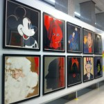 Museo del Novecento - Andy Warhol's Stardust 2