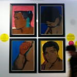 Museo del Novecento - Andy Warhol's Stardust 6