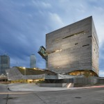 Morphosis - Perot Museum of Nature and Science - Dallas