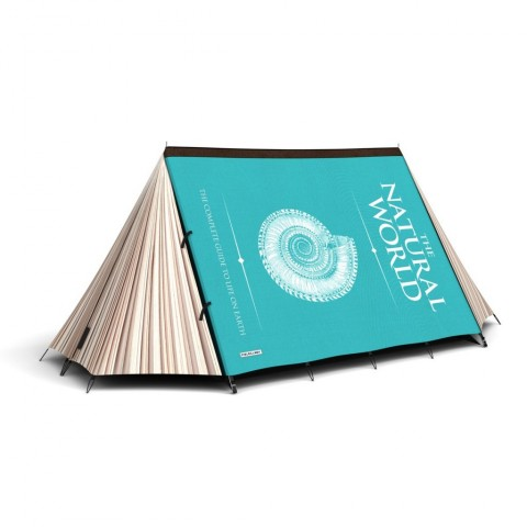 Jack Maxwell - Fully Booked Tent
