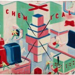 Ryan Heshka, Chemical X Factory, 2013