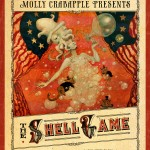 Molly Crabapple, Shell Game Poster