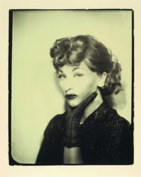 Cindy Sherman, Untitled (Lucy), 1975/2001