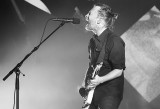 Thom Yorke - photo Mark Metcalfe/Getty Images