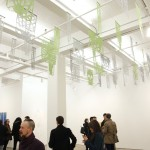 Zach Storm + Cleaning Up @ Johannes Vogt Gallery 01