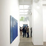 Zach Storm + Cleaning Up @ Johannes Vogt Gallery