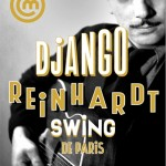 Django, Swing de Paris