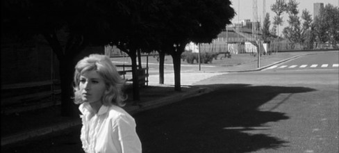Michelangelo Antonioni, L&#039;eclisse (1962)
