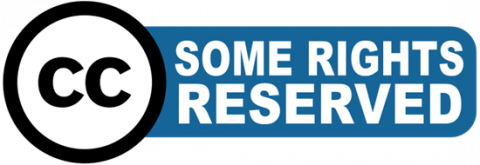 Creative Commons - some rights reserved