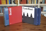 I cataloghi generali di Boetti e Castellani