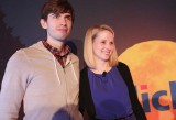 David Karp e Marissa Meyer