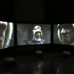 Future Generation Art Prize - video in multivisione per Meiro Koizumi