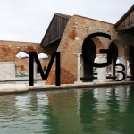 If I don't understand a thing I look for on you tube  Arsenale, Venice, 2013. (progetto a Venezia)
