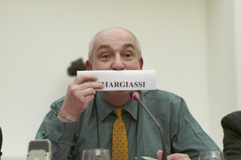 Michele Smargiassi