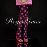 Virginie Mouzat & Colombe Pringle - Roger Vivier - Courtesy of Roger Vivier by Philippe Jarrigeon