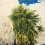 Rafal Topolewski, Untitled (palm tree), 2013