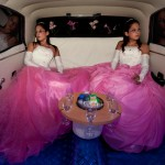 The Limousine  - copyright Myriam Meloni, 2013 Sony World Photography Award