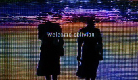 9dfe933d8b2519 How to Destroy Angels, Welcome Oblivion (2013)