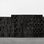 Louise Nevelson, Homage To The Universe, 1968