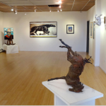 Equus @ Tabla Rasa Gallery
