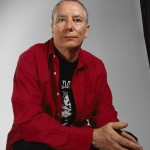 Mike Kelley Portrait, 2004 - photo credit: Cameron Wittig and the Walker Art Center, Minneapolis - Courtesy of Mike Kelley for the Arts - © Estate of Mike Kelley