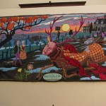 Vanity of Small Differences dell'artista Grayson Perry