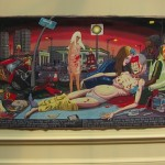 Vanity of Small Differences dell'artista Grayson Perry 2