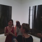 Woods, Lovely, Dark and Deep @ Dc Moore Gallery