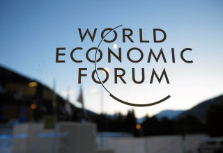 World Economic Forum di Davos - World Economic Forum swiss-image.ch/Photo by Jolanda Flubacher