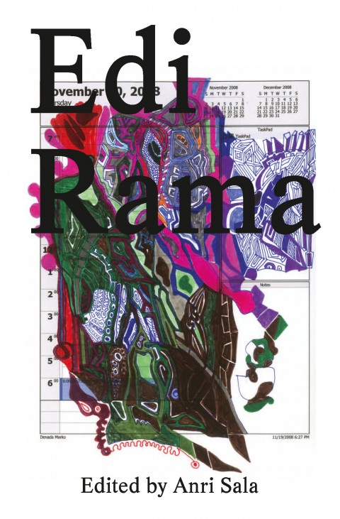 Edi Rama - edited by Anri Sala
