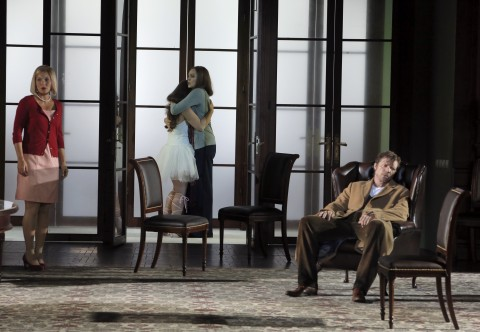 Don Giovanni - Copyright Patrick Berger / artcomart