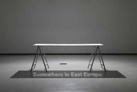 Igor Eskinja - Somewhere in East Europe