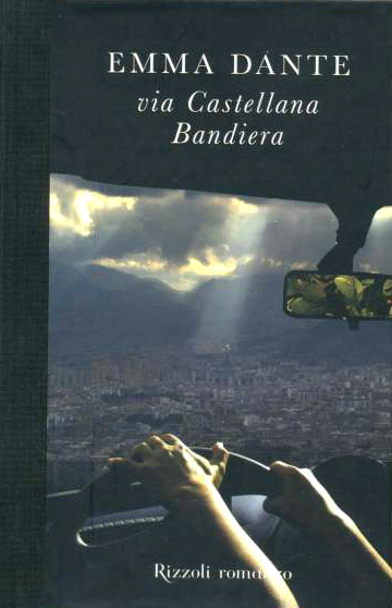 Emma Dante, Via Castellana Bandiera, cover