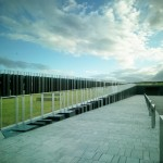 RIBA Stirling shortlist 2013 – Giant's Causeway Visitor Centre