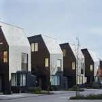RIBA Stirling shortlist 2013 – Newhall Be, Essex
