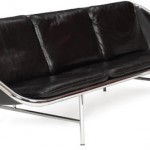 Sling Sofa by George Nelson