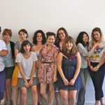 Vi.Vo Villa Voices – the IED Masters in Arts Management Class - courtesy: Vi.Vo Villa Voices / IED Firenze