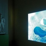 Luciano Massari, Azione 1 e Azione 2, 2004-2010 - still da video