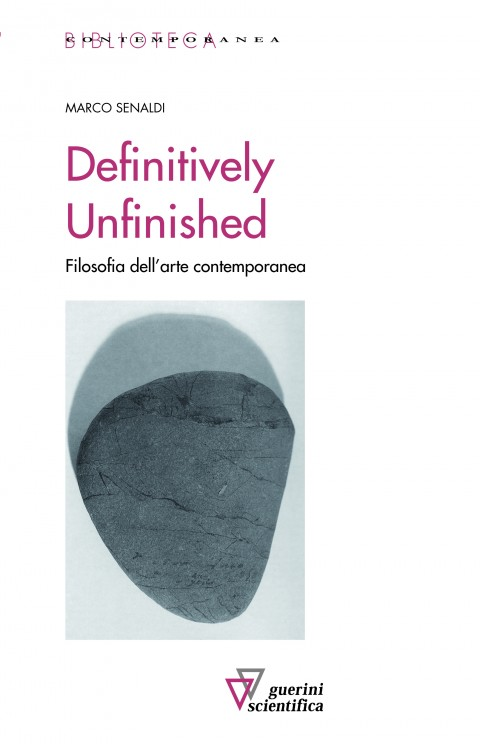 Marco Senaldi - Definitively Unfinished