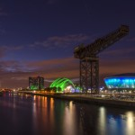 SSE Hydro_Credit Nigel Young-Foster + Partners