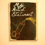 The decline and fall of the art world, Freight + Volume, New York 10