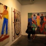 The decline and fall of the art world, Freight + Volume, New York 11
