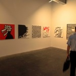 The decline and fall of the art world, Freight + Volume, New York 12