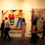 The decline and fall of the art world, Freight + Volume, New York 20