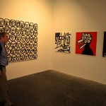 The decline and fall of the art world, Freight + Volume, New York 8