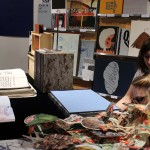 NY Art Book Fair - Brooklyn Artist Alliance