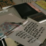 NY Art Book Fair - Leisure Labor