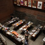 NY Art Book Fair 2013