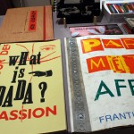 NY Art Book Fair - Red Fox Press