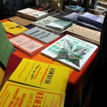 NY Art Book Fair - The Manila Reader